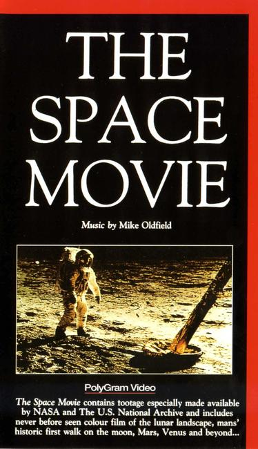 The Space Movie Photos + Posters