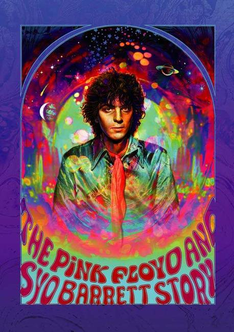 The Pink Floyd & Syd Barrett Story / Robyn Hitchcock: Sex, Food, Death...and Insects / All My Loving Photos + Posters