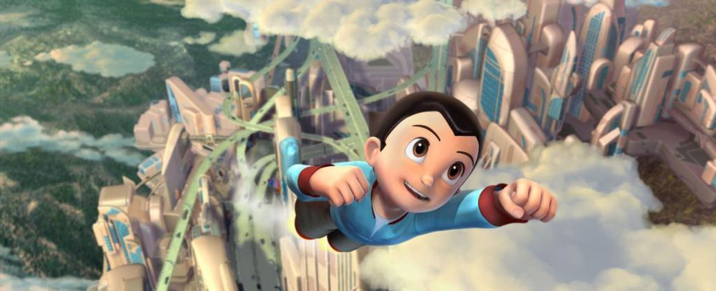 Astro Boy Photos + Posters