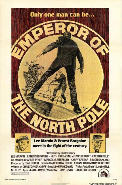 The Dirty Dozen / Emperor of the North Pole Photos + Posters