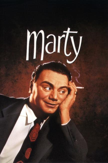 Marty / The Catered Affair Photos + Posters