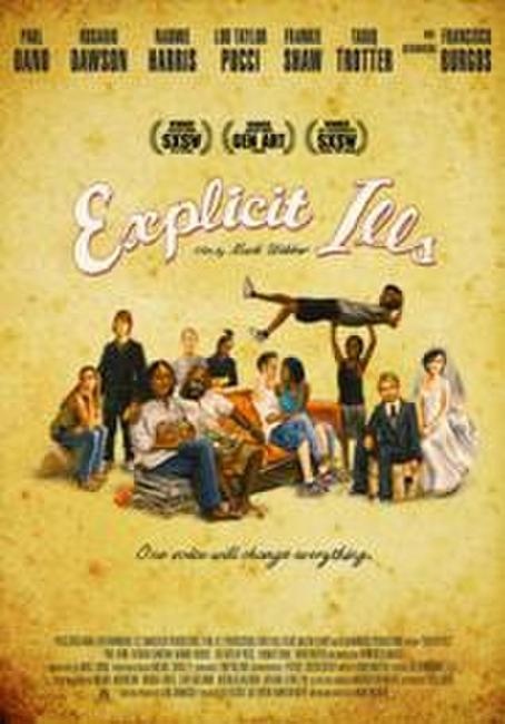 Explicit Ills Photos + Posters