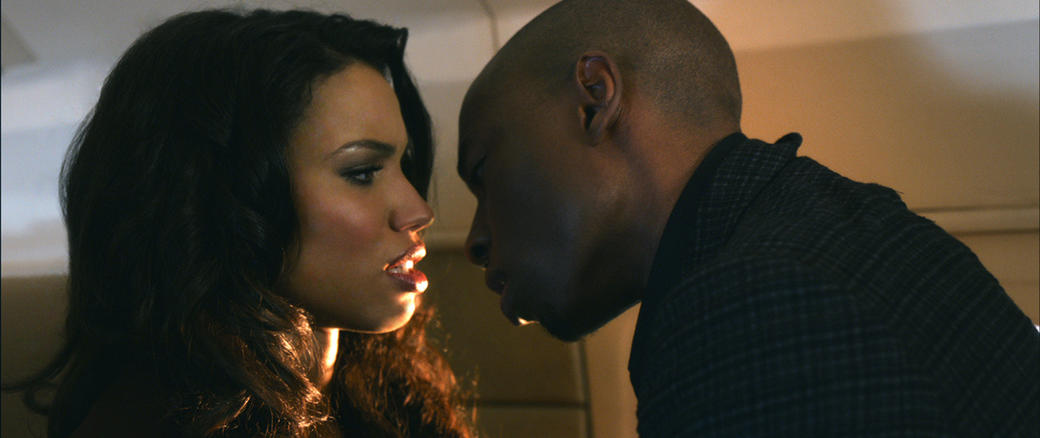 Tyler Perry's Temptation Photos + Posters