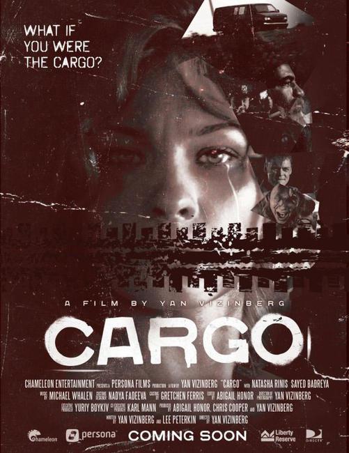 Cargo (2011) Photos + Posters