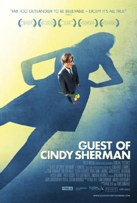 Guest of Cindy Sherman Photos + Posters