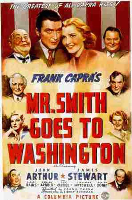 Mr. Smith Goes to Washington / Meet John Doe Photos + Posters