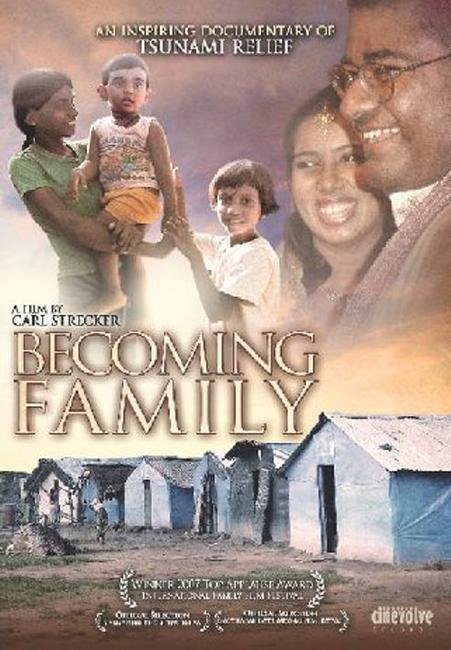 Becoming Family Photos + Posters
