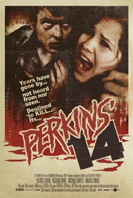 After Dark Horrorfest: Perkins' 14 Photos + Posters