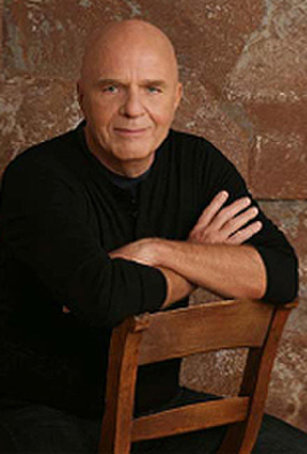 Dr. Wayne Dyer Wishes Fulfilled Photos + Posters