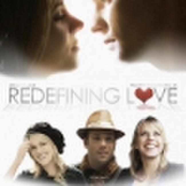 Redefining Love Photos + Posters