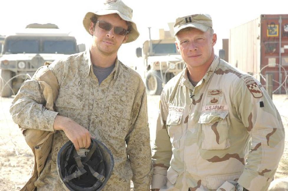 Brothers at War Photos + Posters