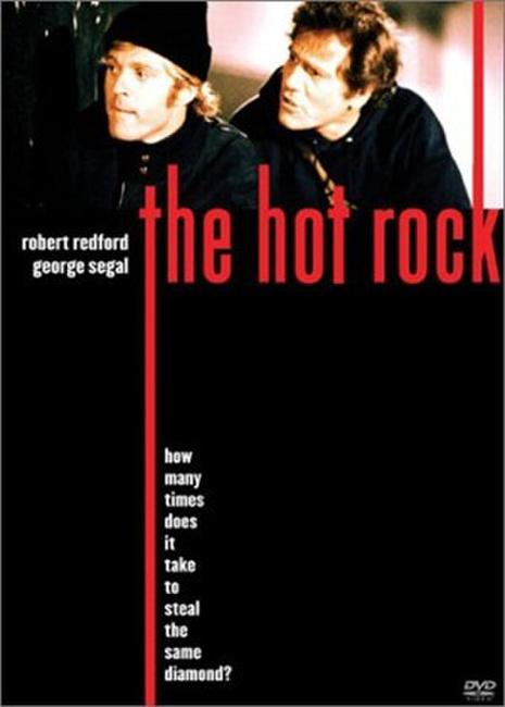 The Hot Rock / Cops and Robbers Photos + Posters