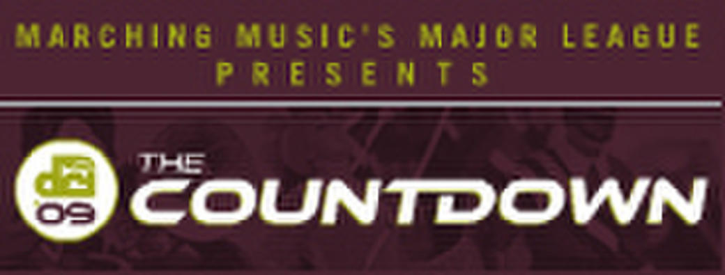 DCI 2009: The Countdown Photos + Posters