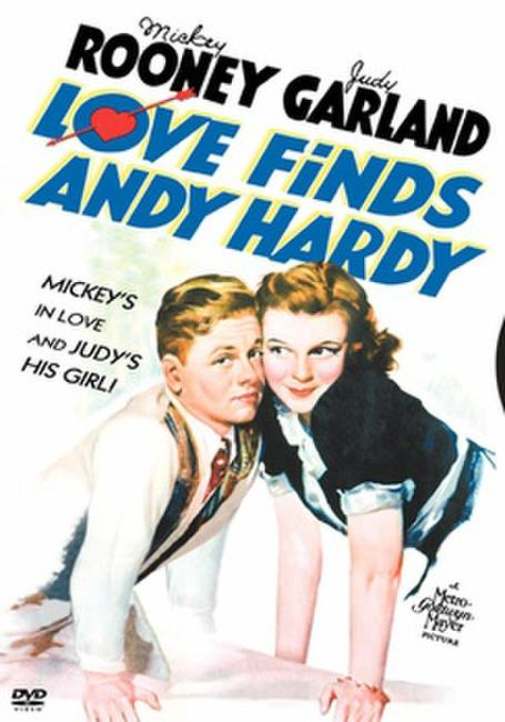 Love Finds Andy Hardy / The Human Comedy Photos + Posters