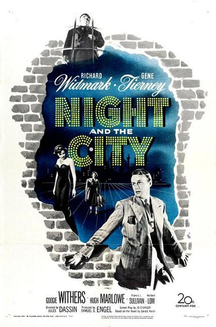 Night and the City / Thieves' Highway Photos + Posters