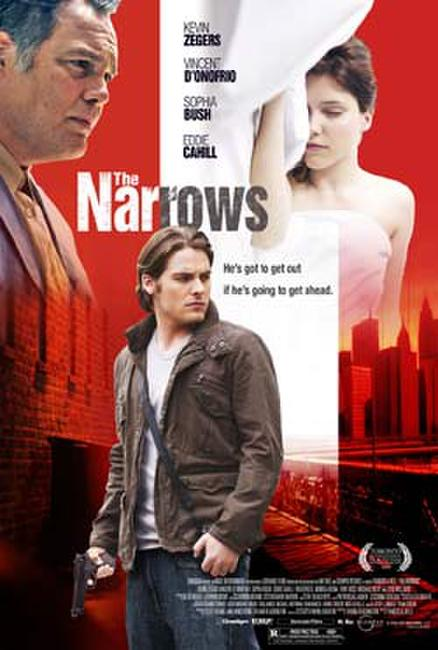 The Narrows Photos + Posters