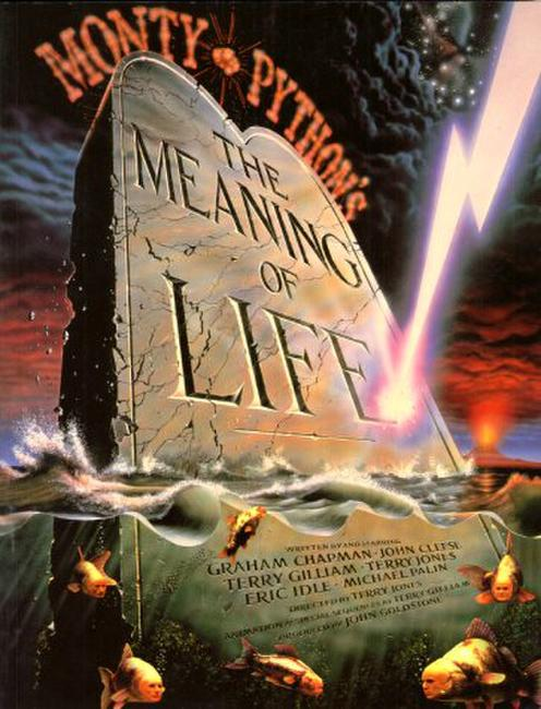Monty Python's the Meaning of Life / Monty Python and the Holy Grail Photos + Posters