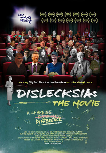 Dislecksia: The Movie Photos + Posters
