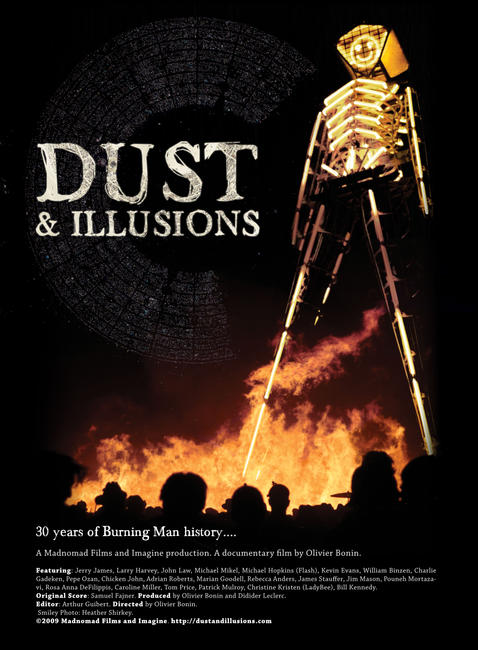 Dust & Illusions Photos + Posters
