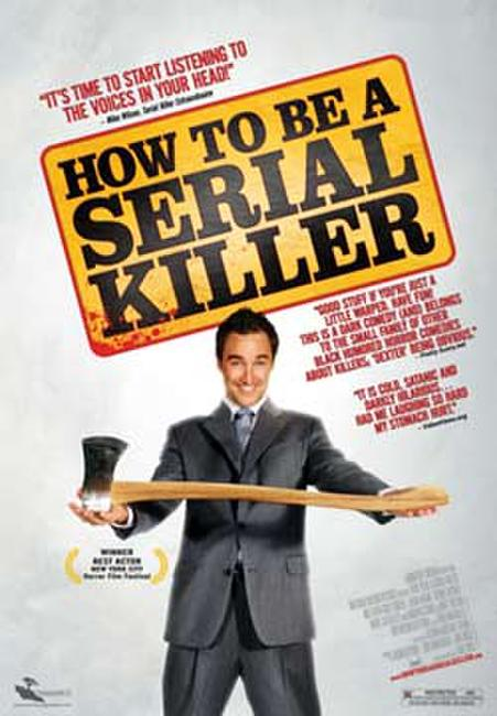 How to Be a Serial Killer Photos + Posters
