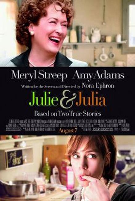 Julie & Julia - VISA Signature Access Photos + Posters