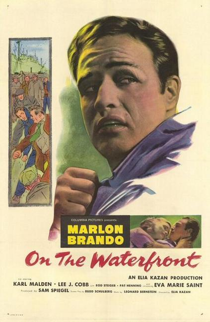 On The Waterfront / One-Eyed Jacks Photos + Posters