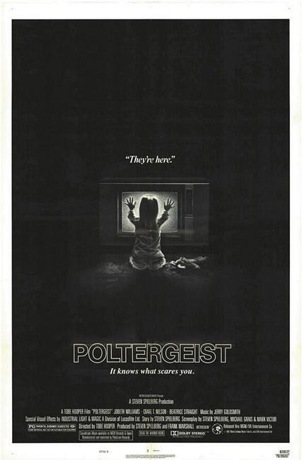 Poltergeist / The Legend of Hell House Photos + Posters