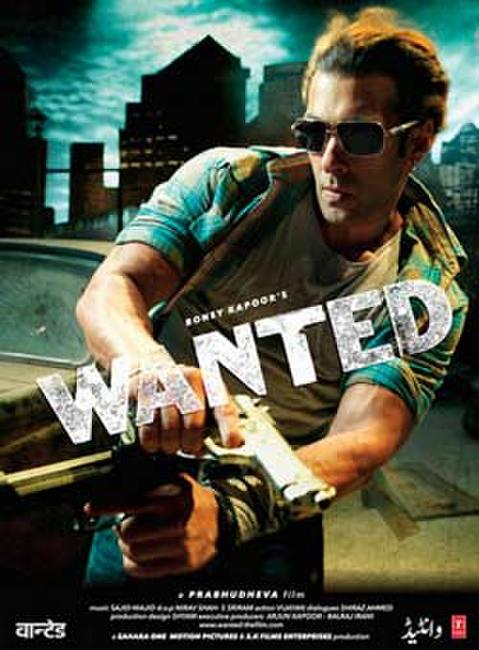 Wanted (2009) Photos + Posters