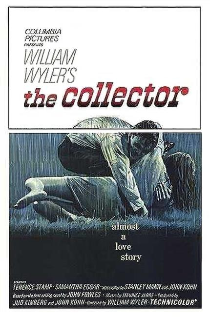 The Collector / The Children's Hour Photos + Posters