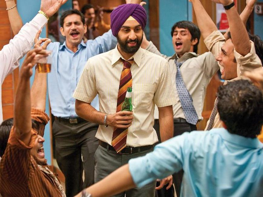 Rocket Singh: Salesman of the Year Photos + Posters