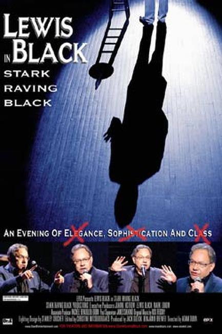 Stark Raving Black Photos + Posters