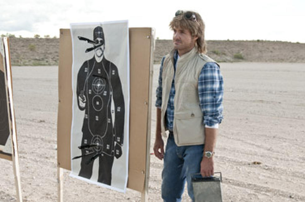 MacGruber Photos + Posters