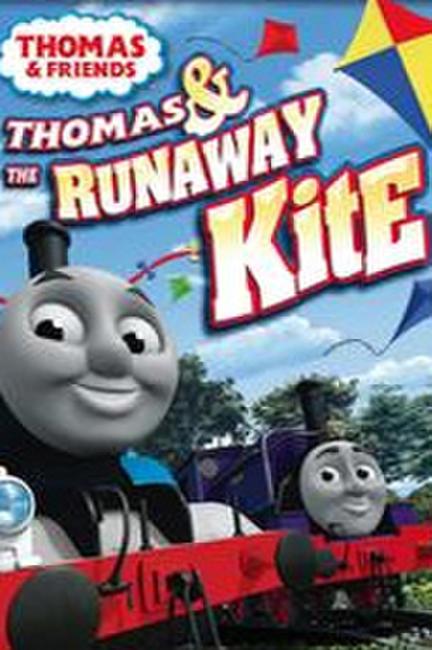 Thomas & Friends: Thomas & the Runaway Kite Photos + Posters