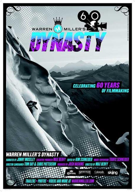 Warren Miller's Dynasty Photos + Posters
