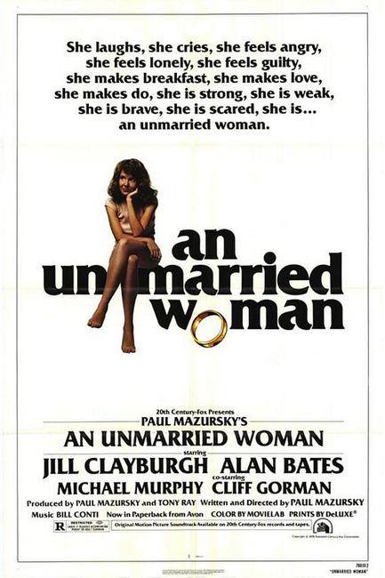 An Unmarried Woman / Tempest Photos + Posters