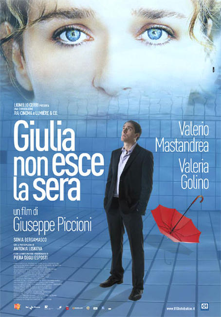 Giulia Doesn't Date at Night / The Big Dream Photos + Posters