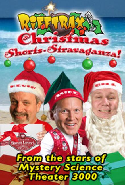 RiffTrax: Christmas Shorts - Stravaganza! Encore Photos + Posters