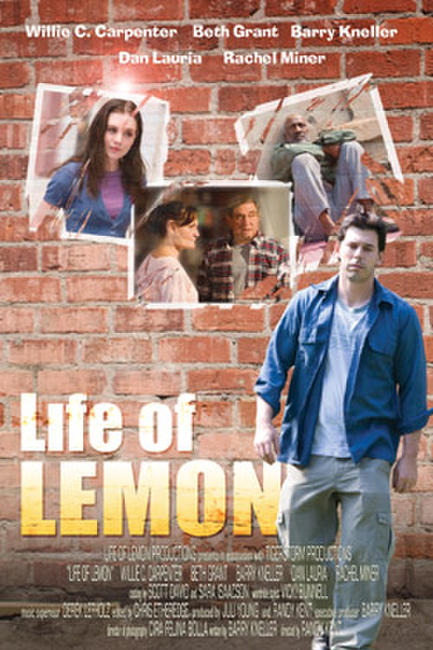 Life of Lemon Photos + Posters