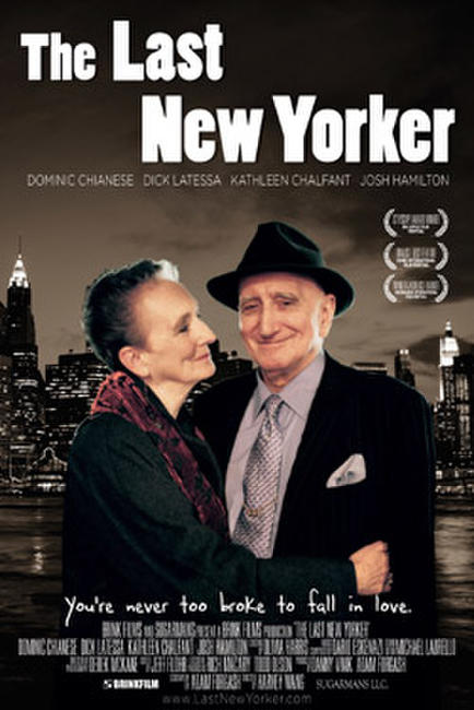 The Last New Yorker Photos + Posters