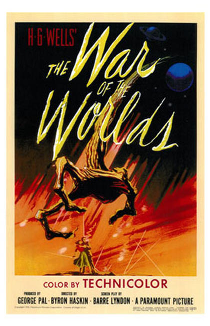 War of the Worlds / China Gate Photos + Posters