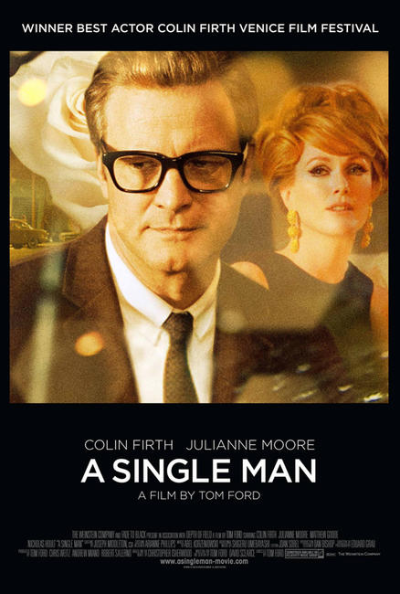 A Single Man / Another Country Photos + Posters