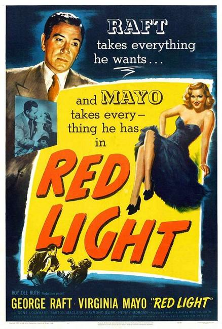 Red Light / Johnny Angel Photos + Posters
