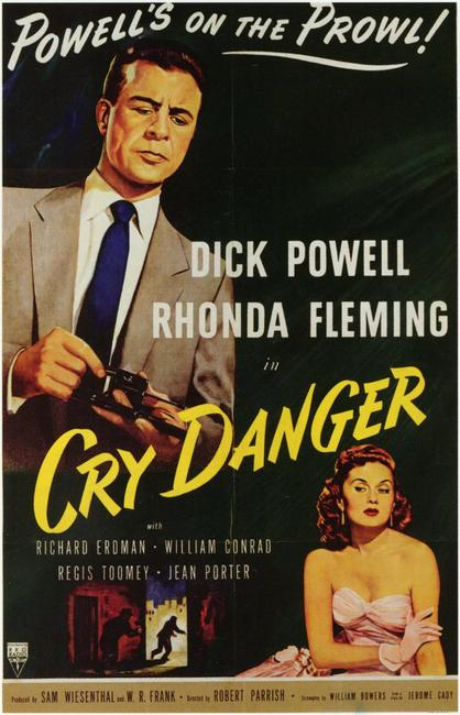 Cry Danger / Tight Spot Photos + Posters