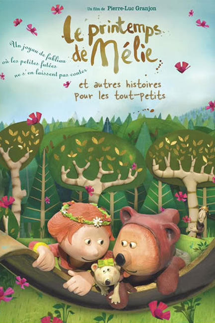 Le Printemps de Mélie Photos + Posters