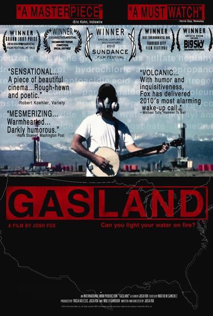 GasLand Photos + Posters