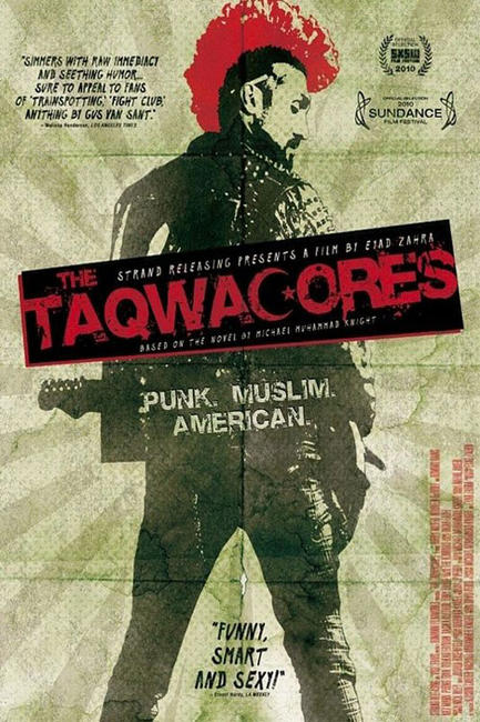 The Taqwacores Photos + Posters