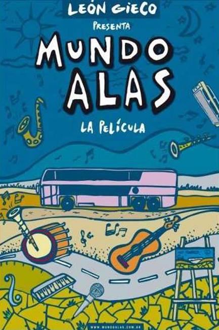 Mundo Alas Photos + Posters