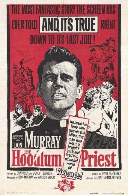 The Hoodlum Priest / Bus Stop Photos + Posters