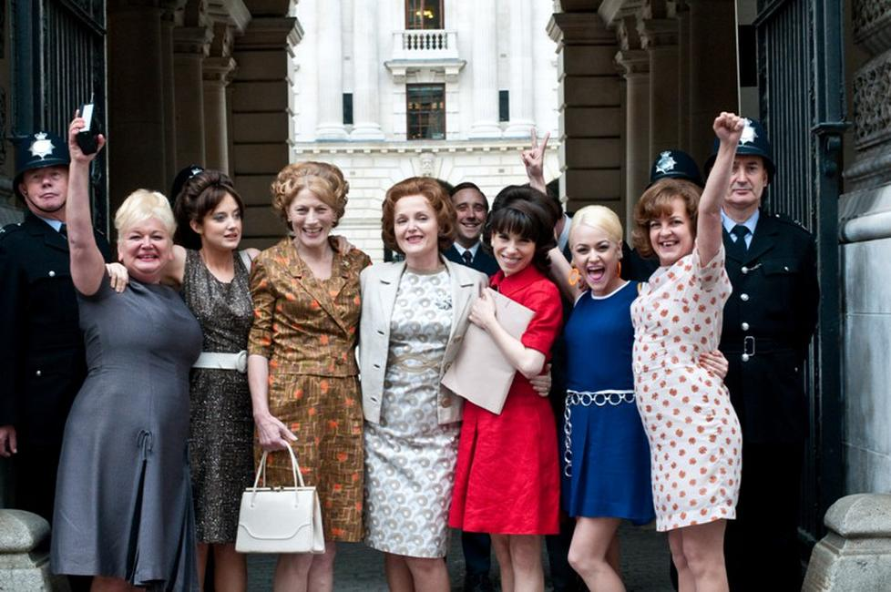 Made in Dagenham Photos + Posters