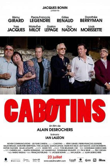 Cabotins Photos + Posters